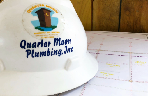 Quarter Moon Plumbing, A/C & Heating