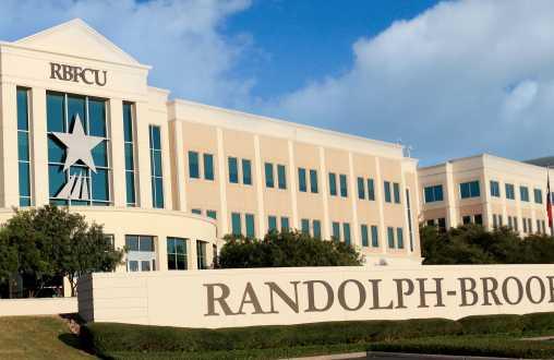 Randolph-Brooks FCU - Creekside