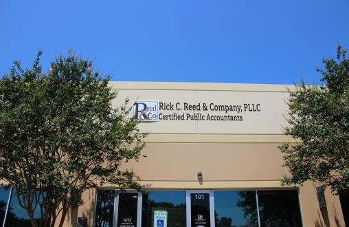 Rick C. Reed & Company, PLLC
