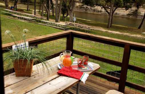 Rio Guadalupe Resort & RV Park
