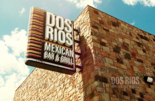 Dos Rios Mexican Bar & Grill