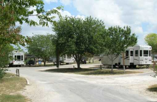 Stone Creek RV Park