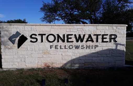 Stonewater Fellowship