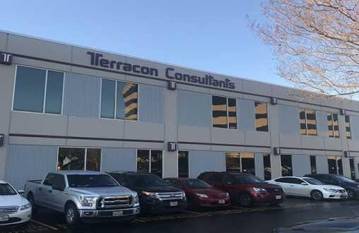Terracon Consultants
