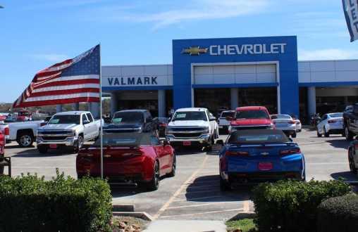 ValMark Chevrolet