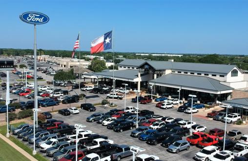Bluebonnet Motors, Inc.
