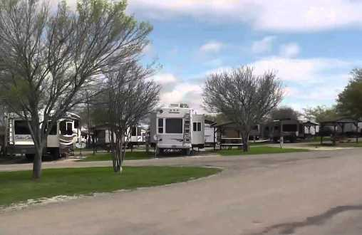 D & R Rivercity RV Resort Inc.