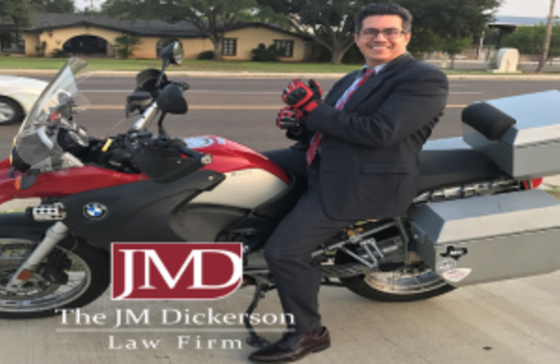 The J.M. Dickerson Law Firm