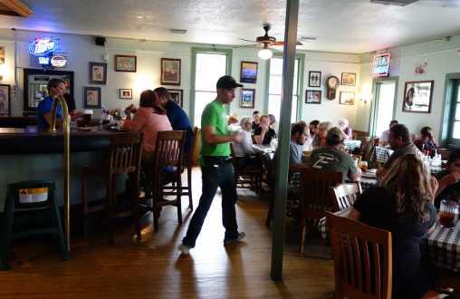 Pat's Place Restaurant