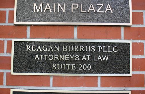 Reagan Burrus, PLLC