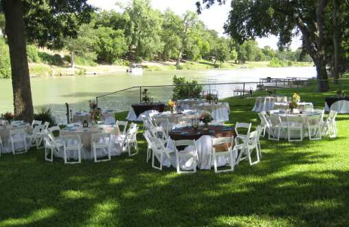 Clear Springs Catering & Decorating