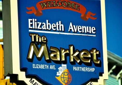 The Market at Elizabeth Ave.
