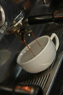 tazza coffee