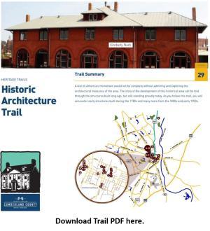 Historic Architecture PDF Image