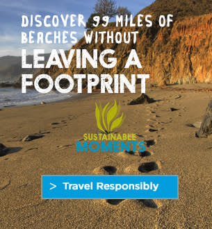 Sustainable Footprints House Ad