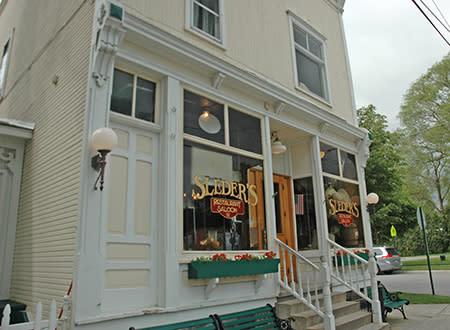 Sleder's Family Tavern