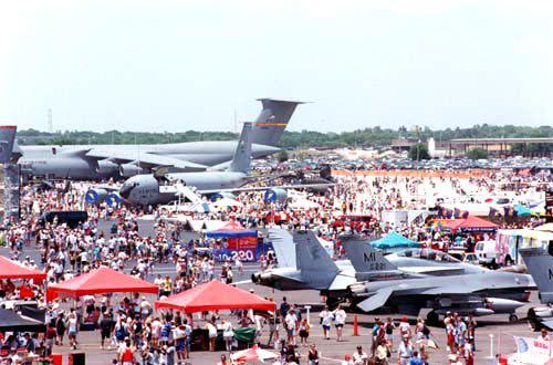 MacDill Air Fest