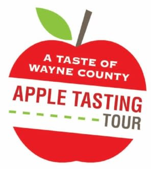 Wayne County Apple Tasting Tour