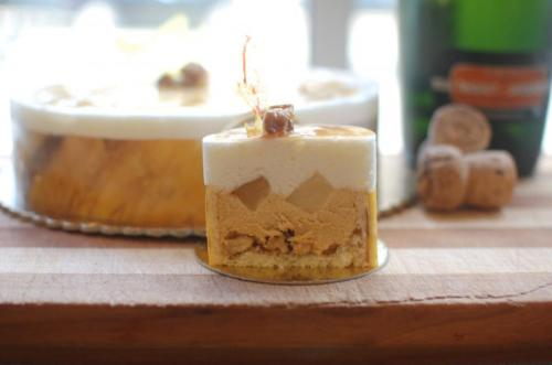 Shenandoah Cake