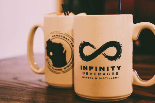 Infinity Beverages – Butter Beerskey