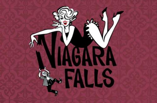 viagara falls