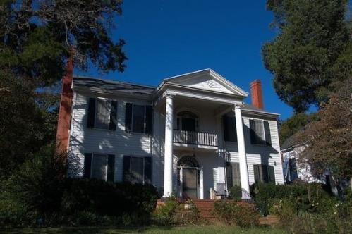 Orme-Sallee House