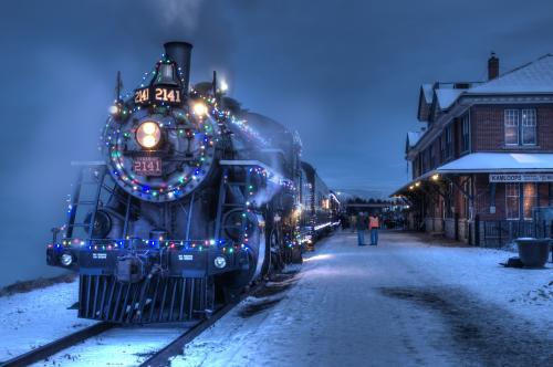 Spirit of Christmas 2141