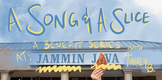 A Song & A Slice