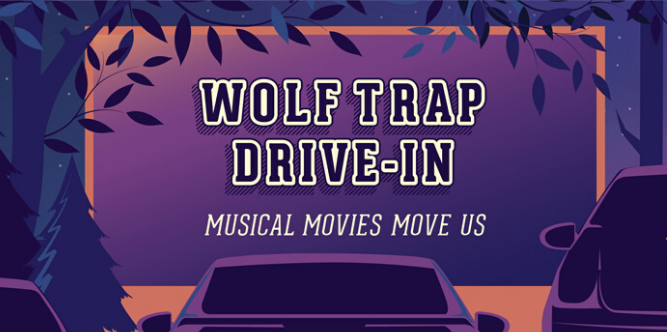 Wolf Trap Drive In