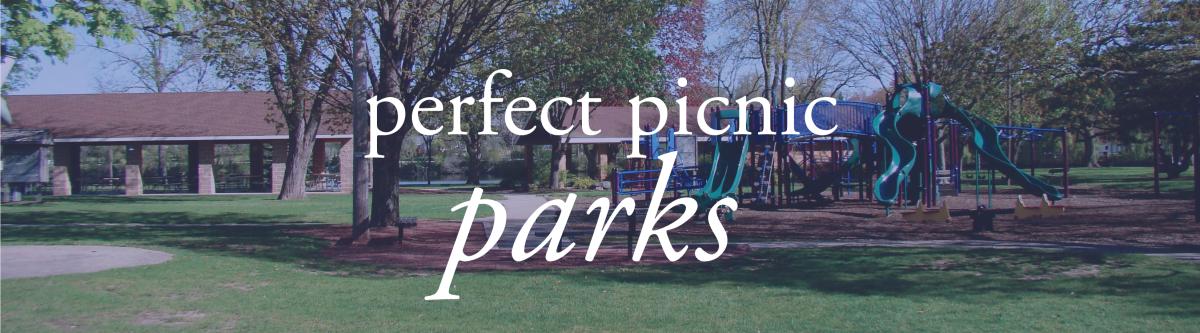 Parks Widget