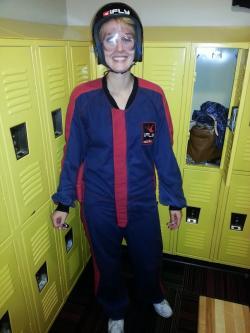 iFLY Indoor Skydiving Seattle