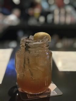 Q39 Overland Park Holiday Cocktail