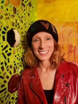 Jesse Kline - Auburn Business Improvement District and Art for Auburn