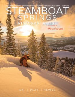 Steamboat Springs Winter Visitors Guide 2019/2020