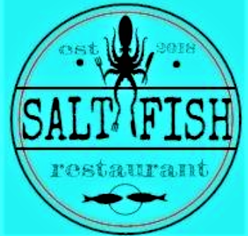 Salt Fish Restaurant logo