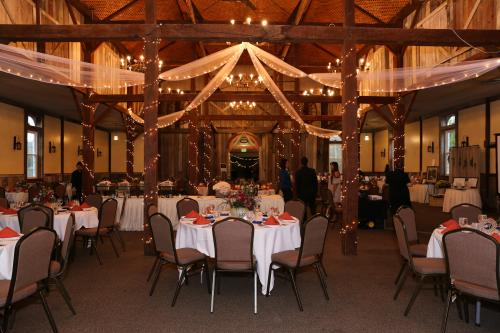 The Barn Annual Dinner