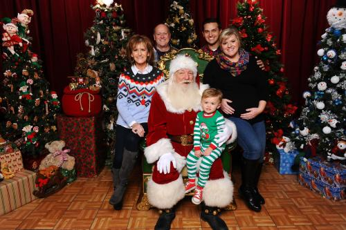 Pictures With Santa >> Photos With Santa In Grapevine Tx Christmas Capital Of Texas