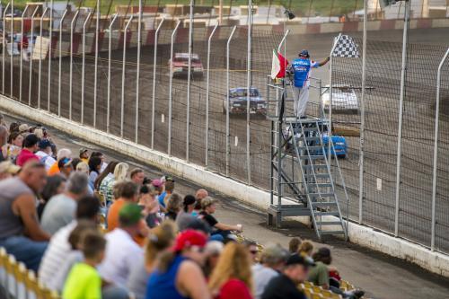 Lakeside Speedway 1