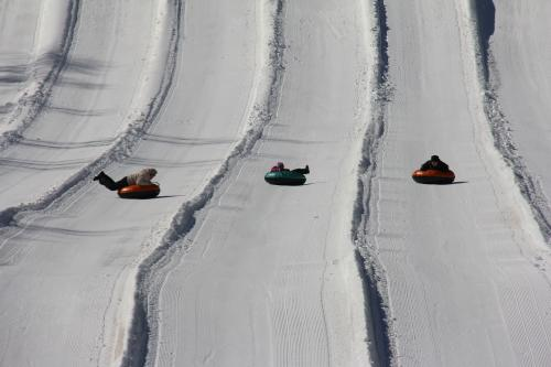 Roundtop Mountain Resort - Snowtubing 7