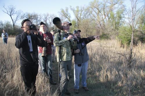 Dodge City Birding Group