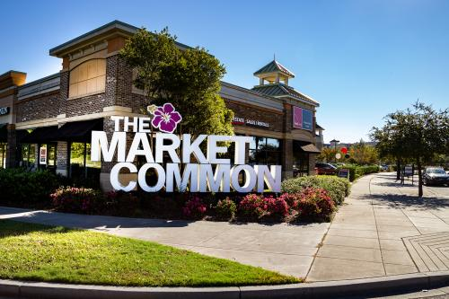 Market Common