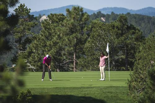 Ruidoso Golf
