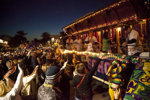 Panama City Christmas Parade 2019 Pier Park Events in Panama City Beach | Festivals & Holiday Events