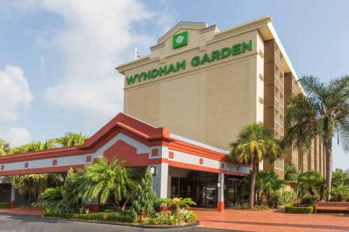Wyndham Garden New Orleans Airport Hotel