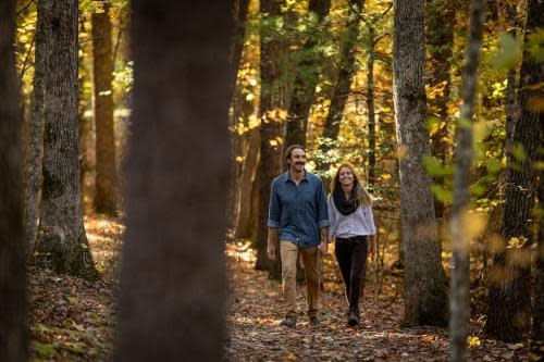Best Fall Hikes