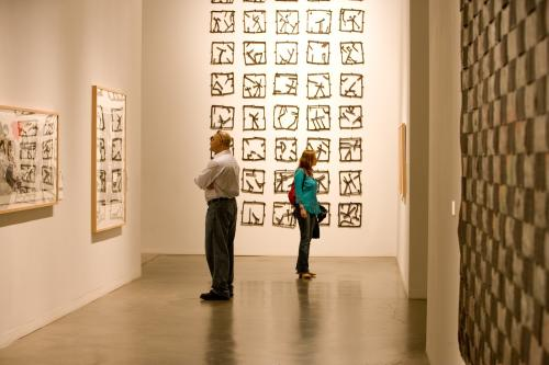 National Hispanic Cultural Center Art