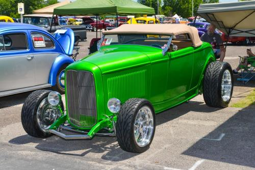National Street Rod Association