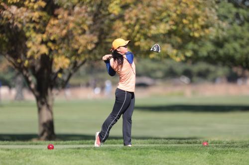 OHSAA golf