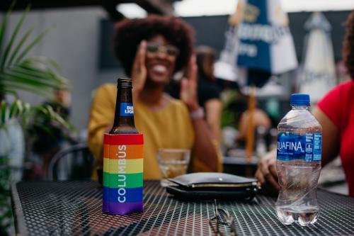 LGBTQ Dining