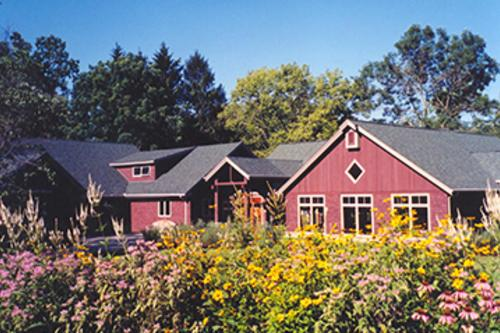 Aullwood Audubon Center & Farm
